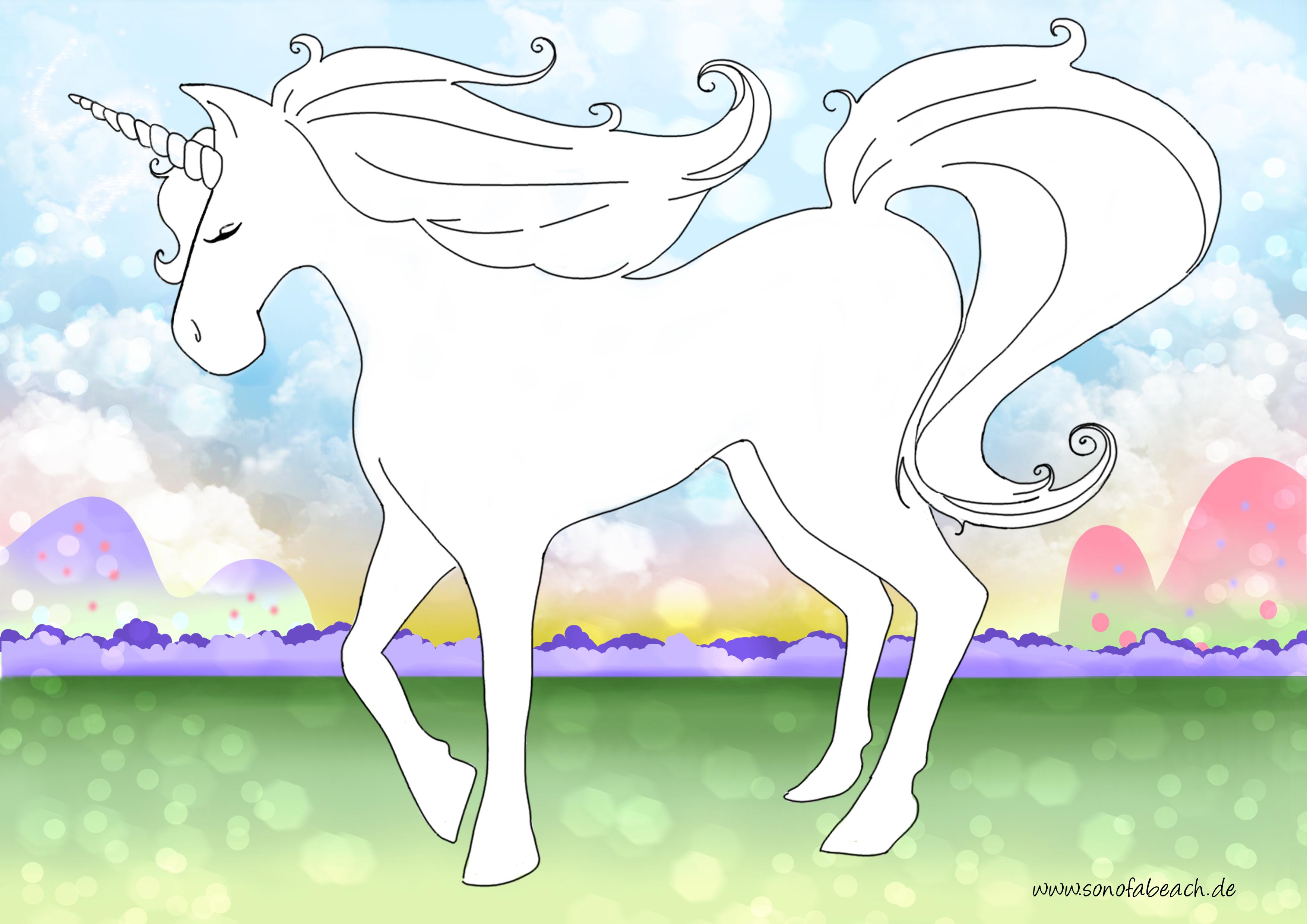 Atemberaubend Süße Pony Malvorlagen Fotos - Malvorlagen Von Tieren ...