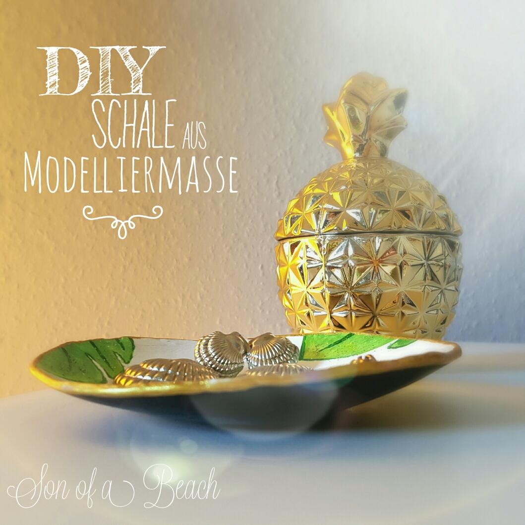 DIY Schale